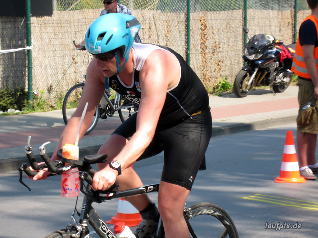 Triathlon Harsewinkel 2011 - 43