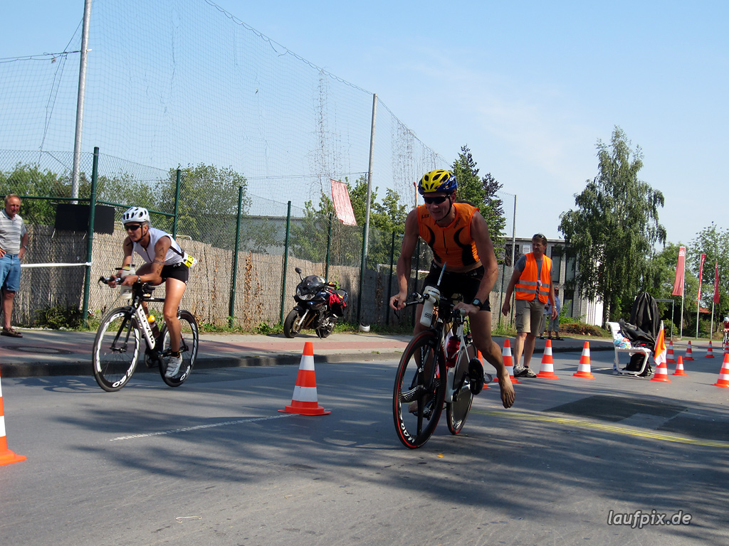 Triathlon Harsewinkel 2011 - 49