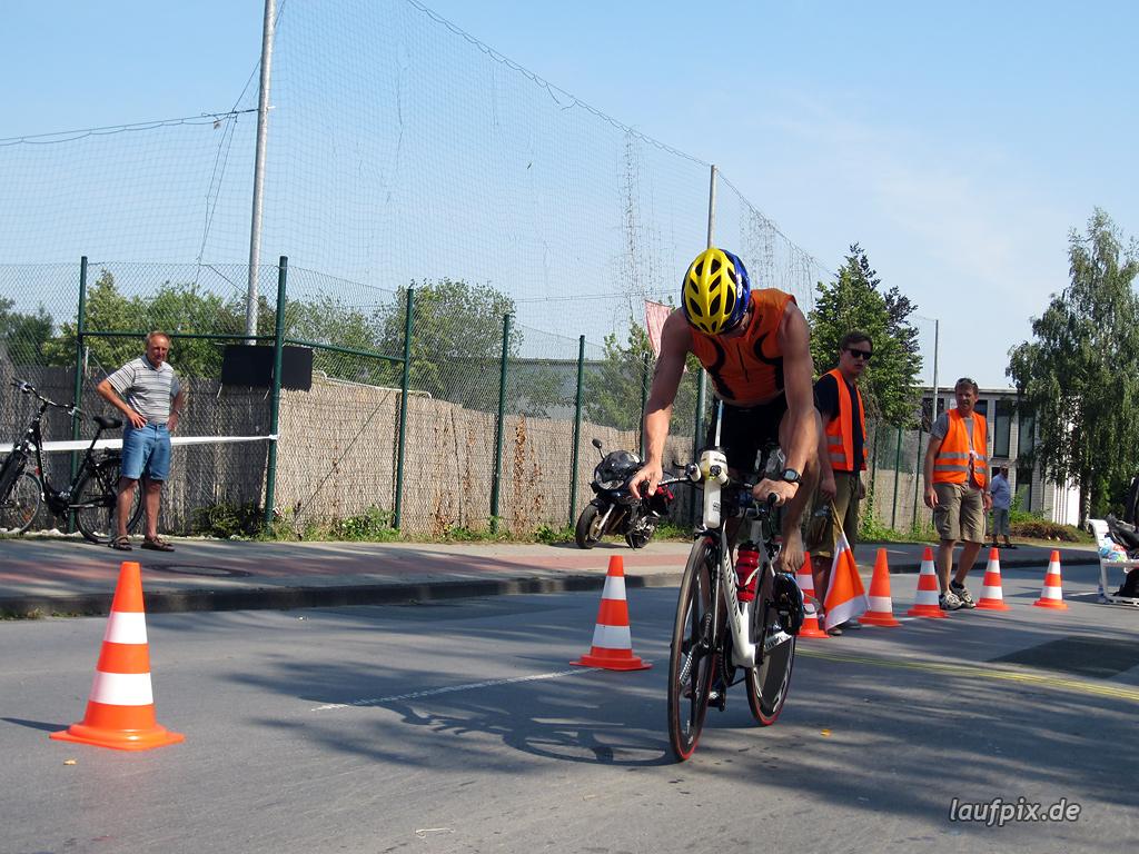 Triathlon Harsewinkel 2011 - 50