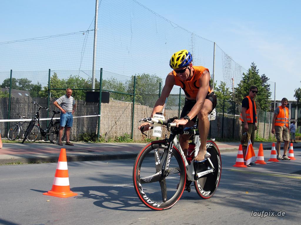 Triathlon Harsewinkel 2011 - 51