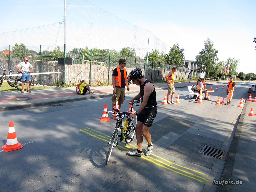 Triathlon Harsewinkel 2011 - 54