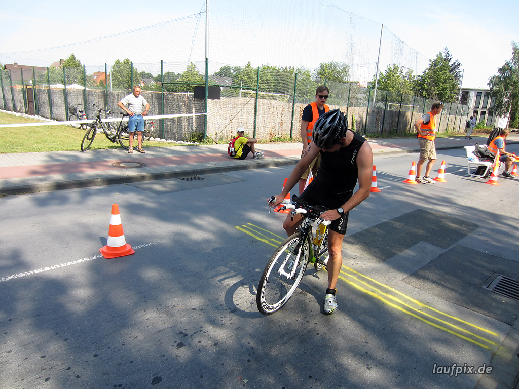 Triathlon Harsewinkel 2011 - 58