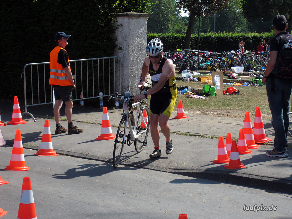 Triathlon Harsewinkel 2011 - 107