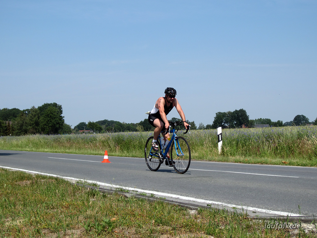 Triathlon Harsewinkel 2011 - 781