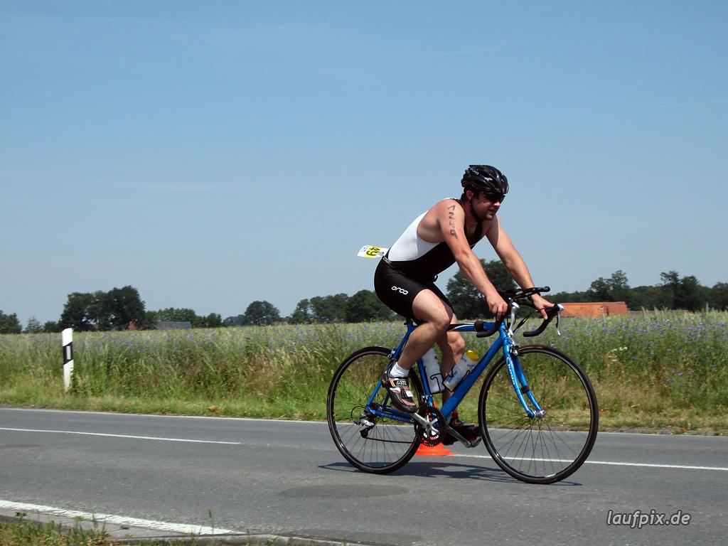 Triathlon Harsewinkel 2011 - 783