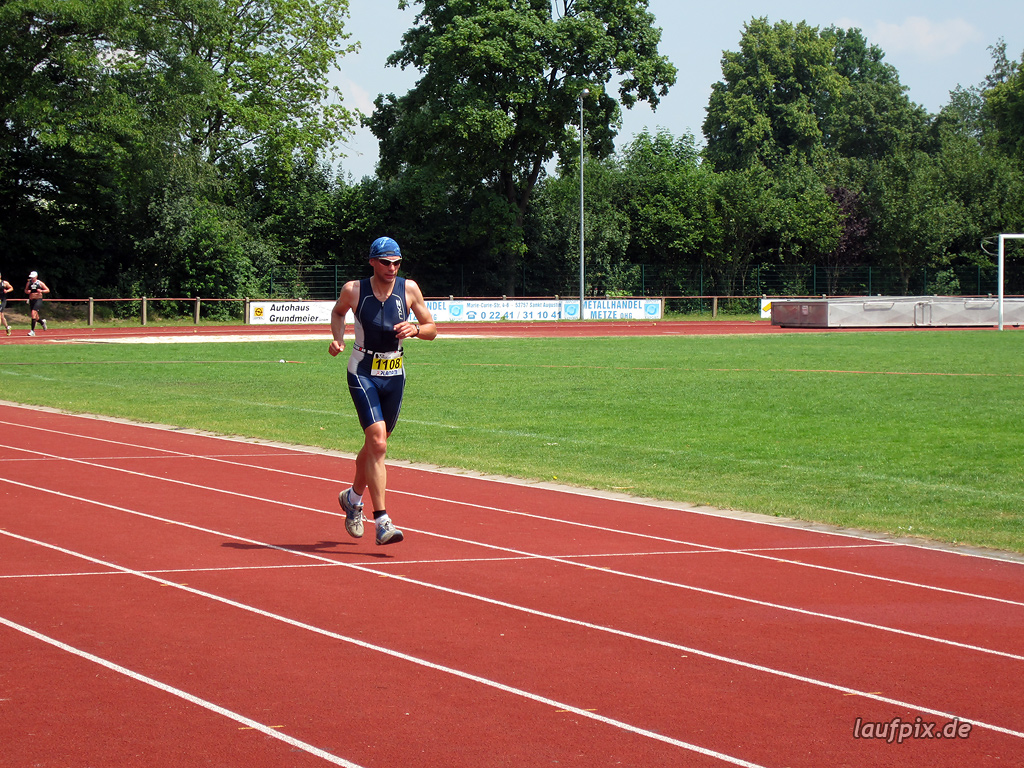 Triathlon Harsewinkel 2011 - 910