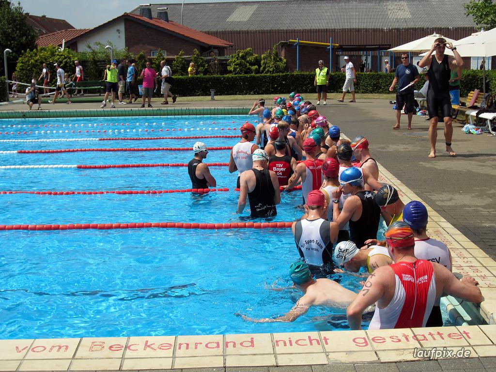 Triathlon Harsewinkel 2011 - 911