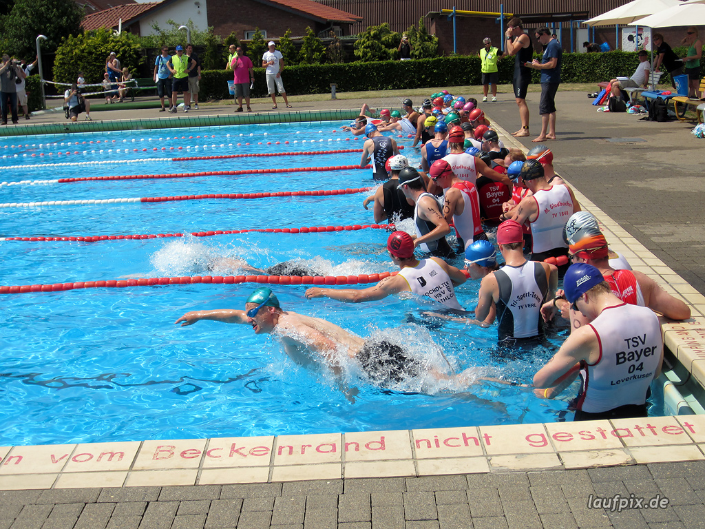 Triathlon Harsewinkel 2011 - 912