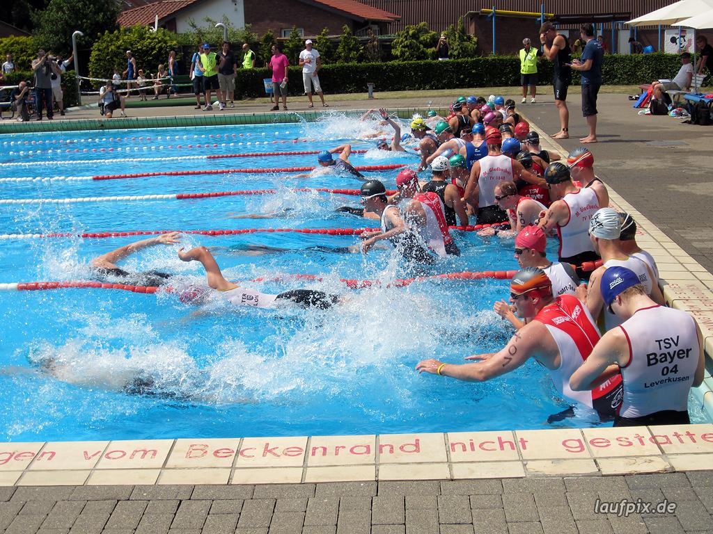 Triathlon Harsewinkel 2011 - 914