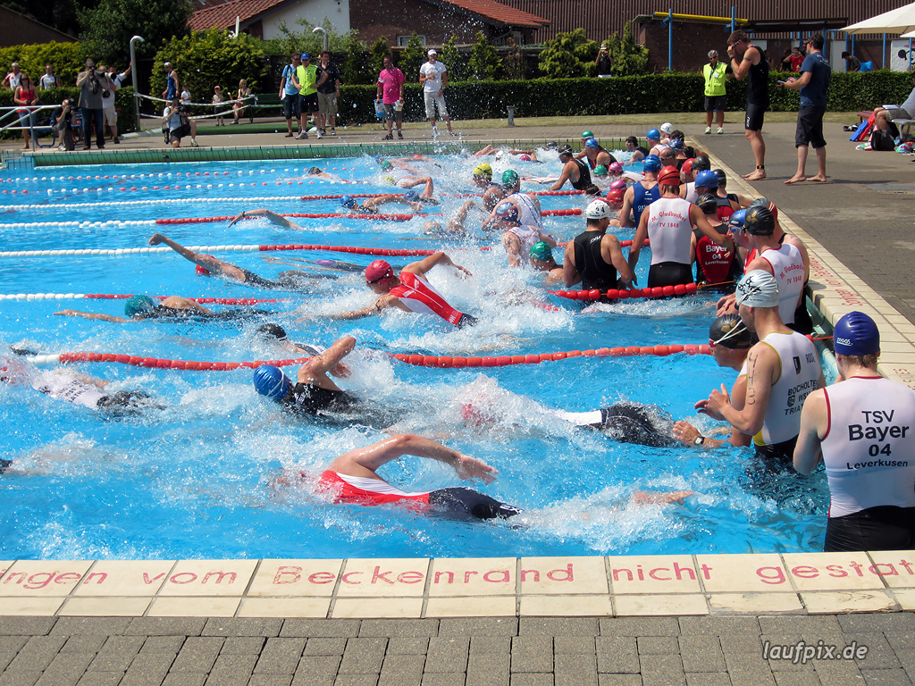 Triathlon Harsewinkel 2011 - 916