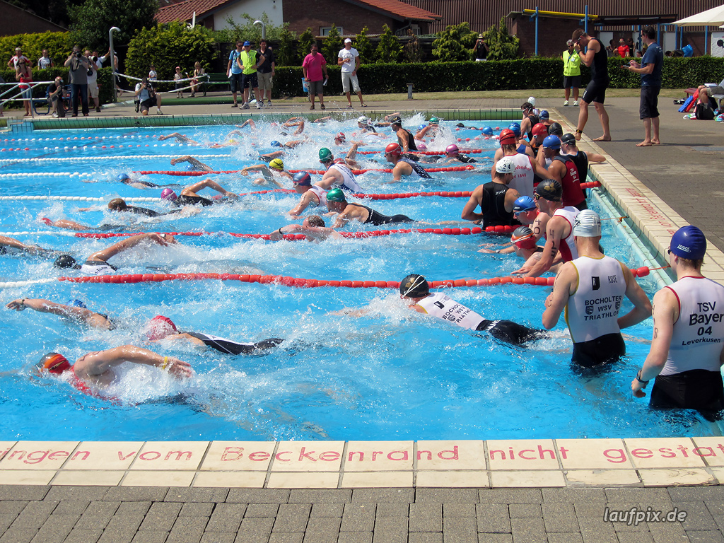 Triathlon Harsewinkel 2011 - 918