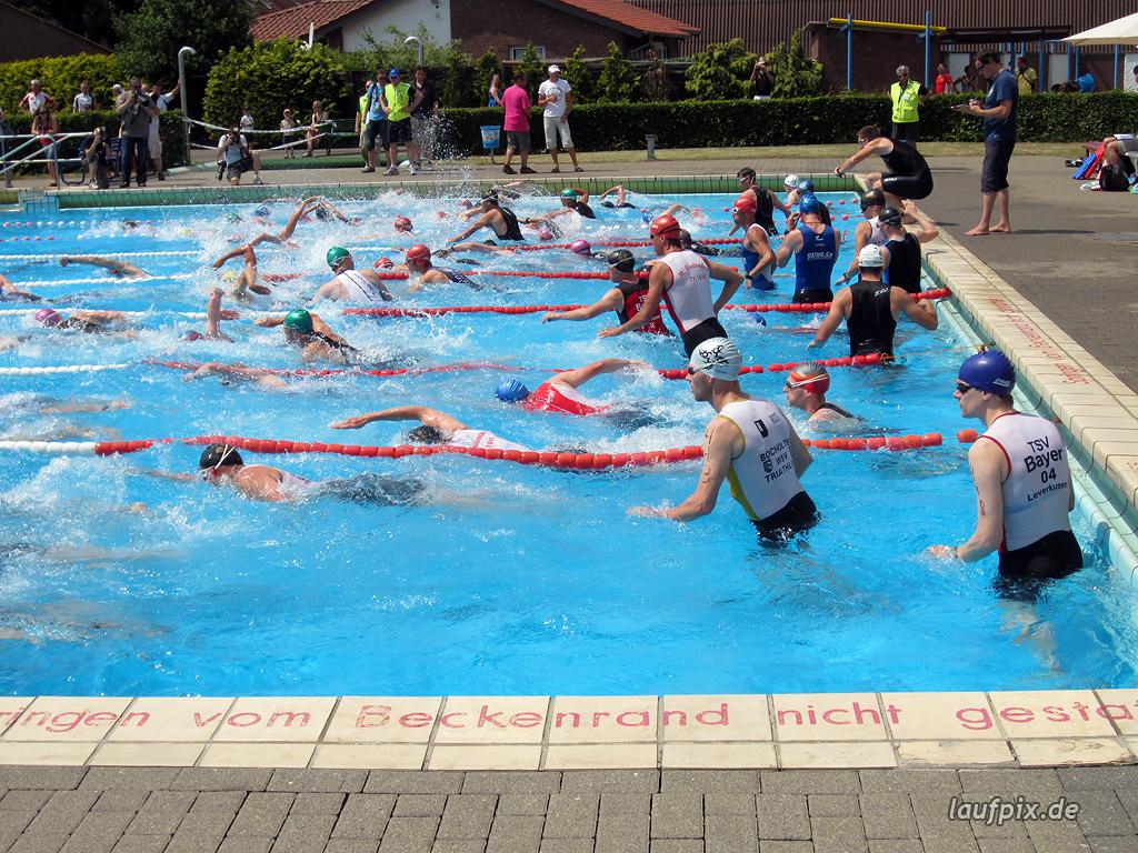 Triathlon Harsewinkel 2011 - 921
