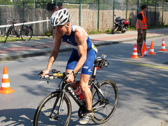 Harsewinkel Triathlon 2012