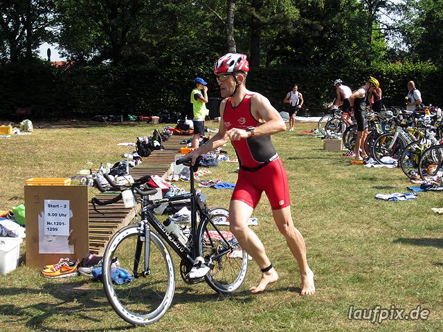 Triathlon Harsewinkel 2011 - 26