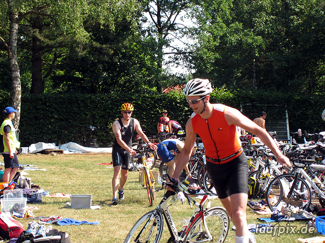Triathlon Harsewinkel 2011 - 28
