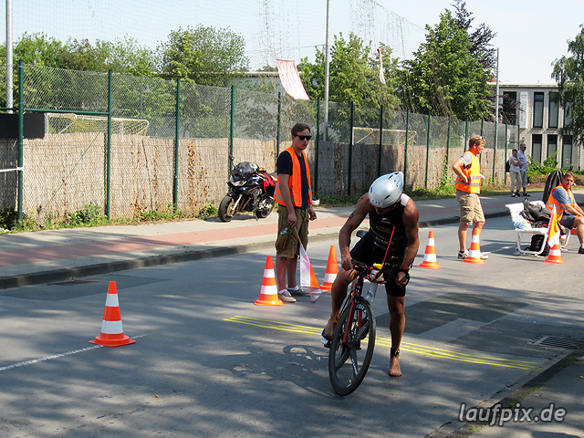 Triathlon Harsewinkel 2011 - 34