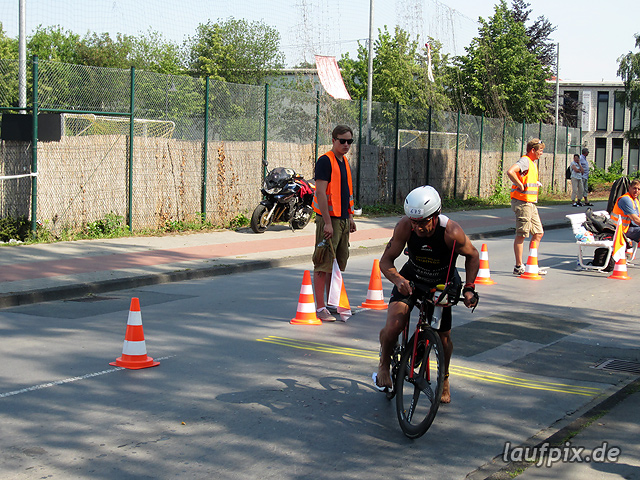 Triathlon Harsewinkel 2011 - 35