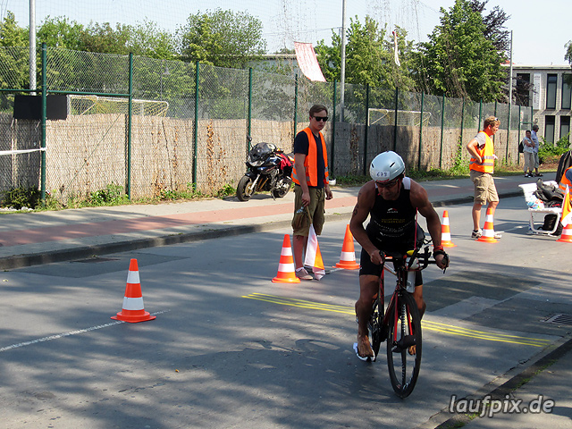 Triathlon Harsewinkel 2011 - 36