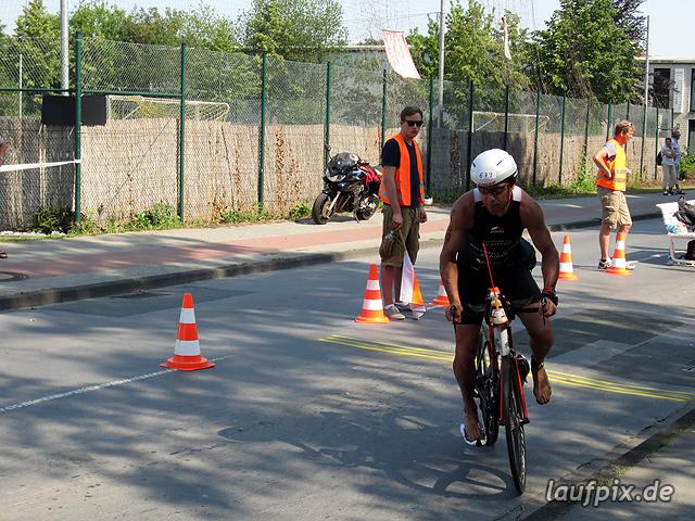 Triathlon Harsewinkel 2011 - 37