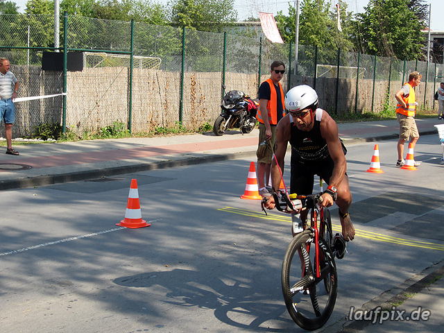 Triathlon Harsewinkel 2011 - 38