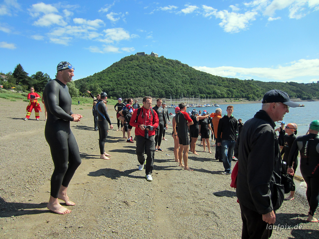 Waldecker Edersee Triathlon  2011 - 32