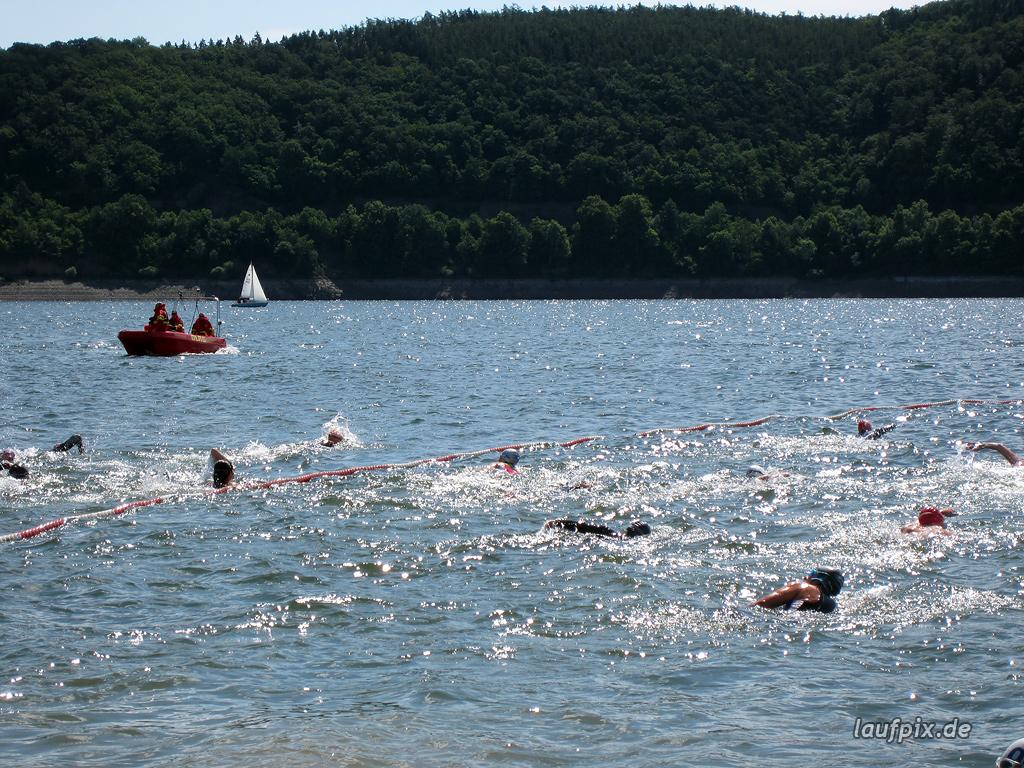 Waldecker Edersee Triathlon  2011 - 42