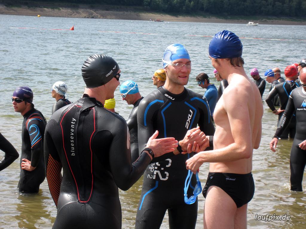 Waldecker Edersee Triathlon  2011 - 72