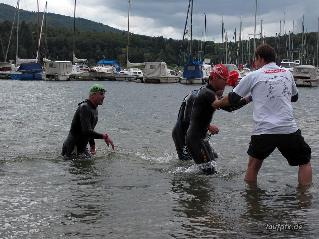 Waldecker Edersee Triathlon  2011 - 128