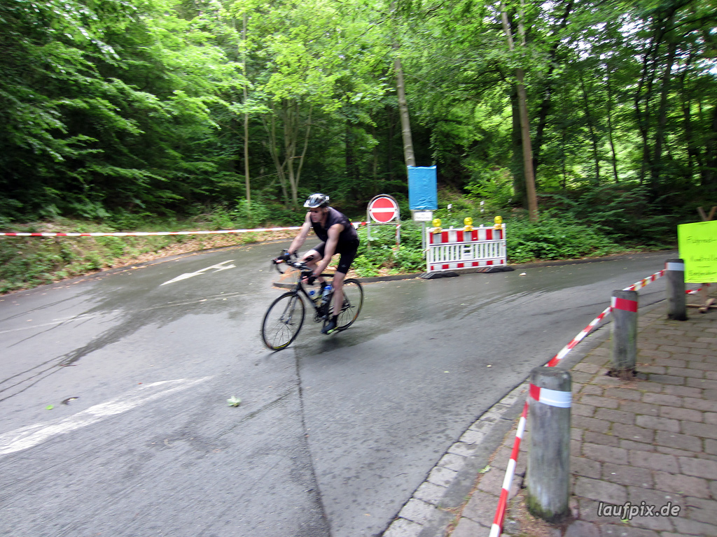 Waldecker Edersee Triathlon  2011 - 227