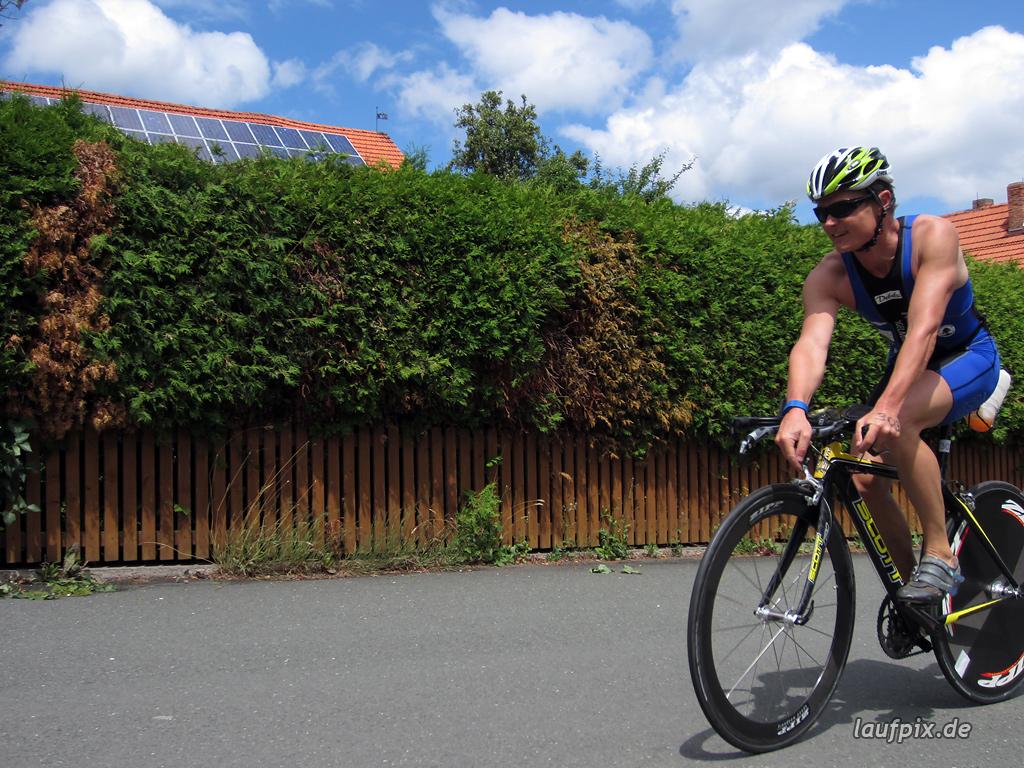 Waldecker Edersee Triathlon  2011 - 269