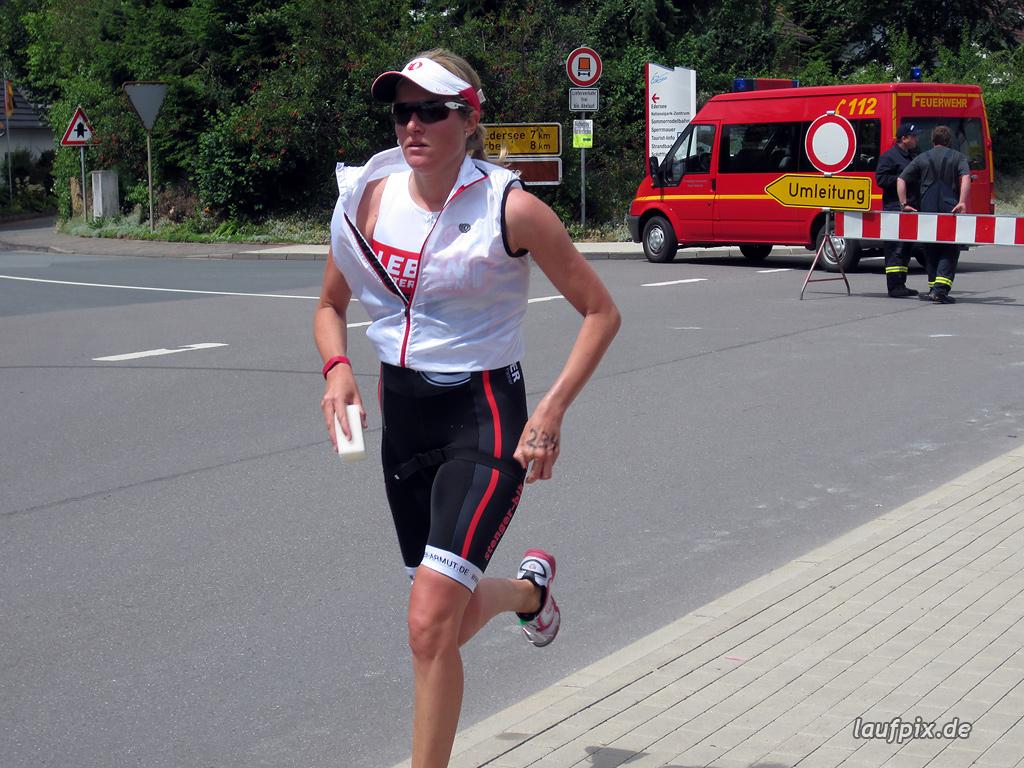 Waldecker Edersee Triathlon  2011 - 599