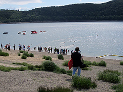 Waldecker Edersee Triathlon  2011 - 11