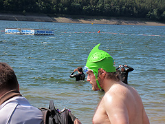 Waldecker Edersee Triathlon  2011 - 13