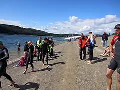 Waldecker Edersee Triathlon  2011 - 16