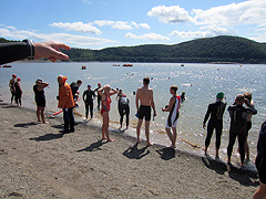 Waldecker Edersee Triathlon  2011 - 18