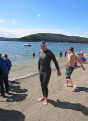 Waldecker Edersee Triathlon  2011 - 19