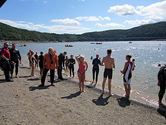 29. Waldecker Edersee-Triathlon 2012