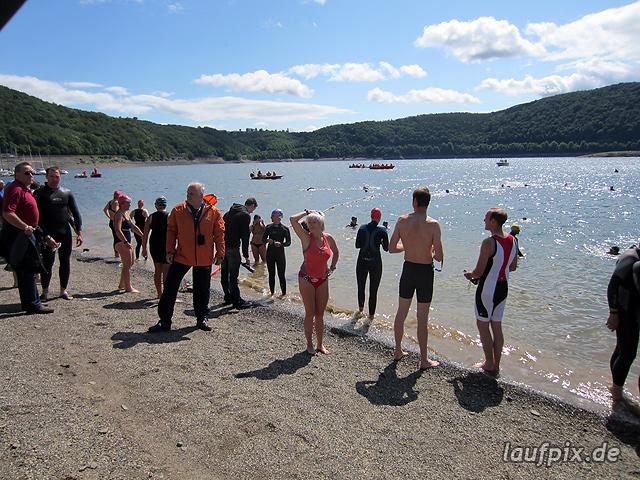 Waldecker Edersee Triathlon  2011 - 20