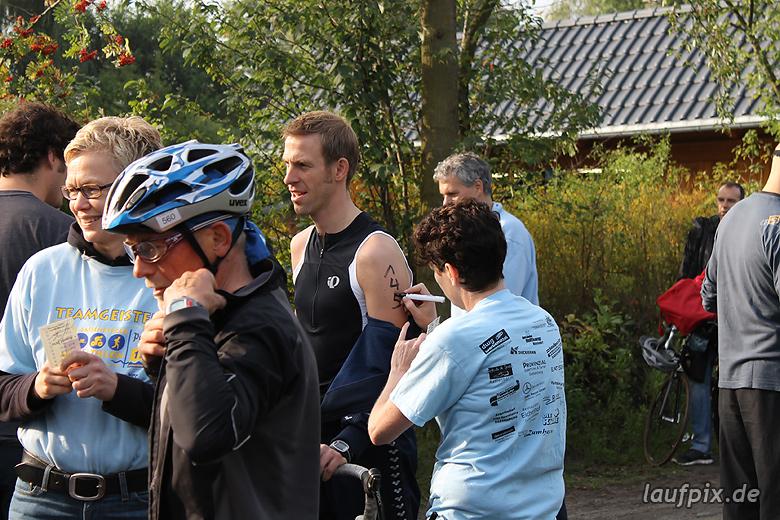 Sassenberger Triathlon  - CheckIn 2011 - 9