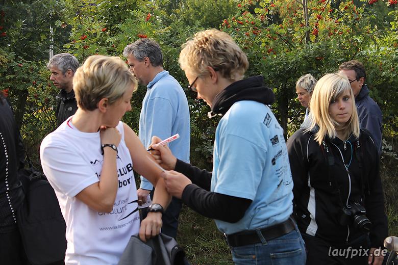 Sassenberger Triathlon  - CheckIn 2011 - 10