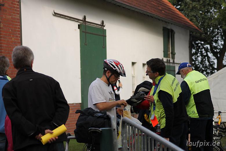 Sassenberger Triathlon  - CheckIn 2011 - 21