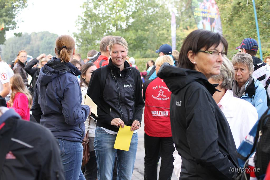 Sassenberger Triathlon  - CheckIn 2011 - 27