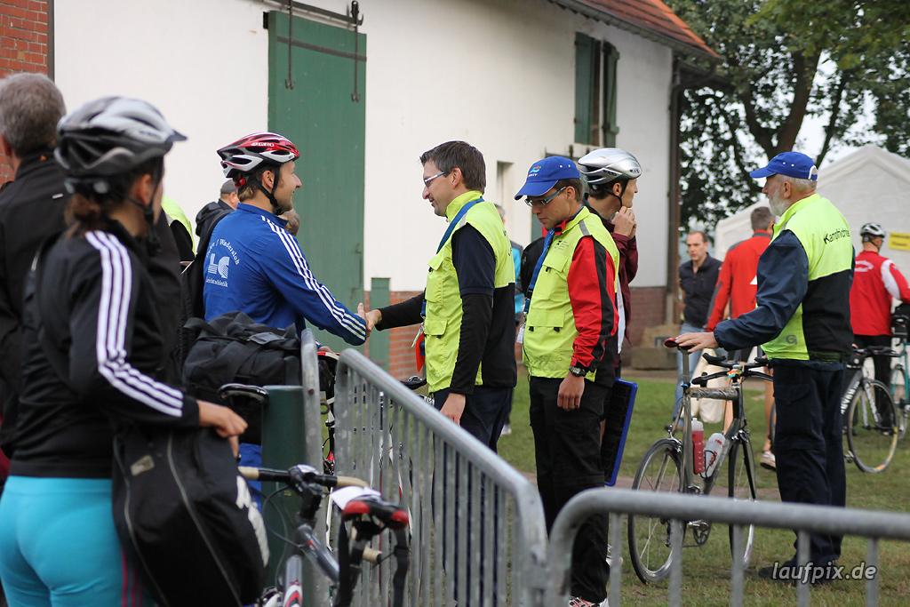 Sassenberger Triathlon  - CheckIn 2011 - 29