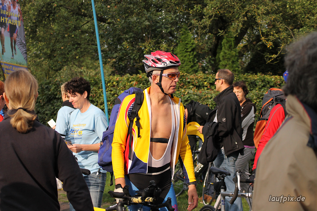 Sassenberger Triathlon  - CheckIn 2011 - 35