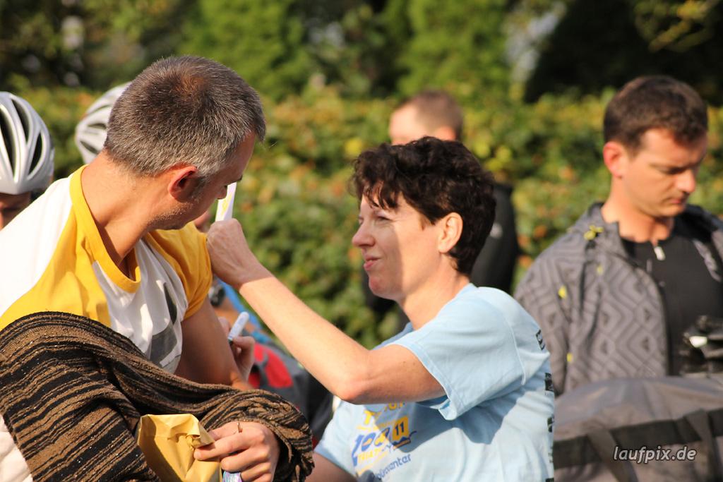 Sassenberger Triathlon  - CheckIn 2011 - 36