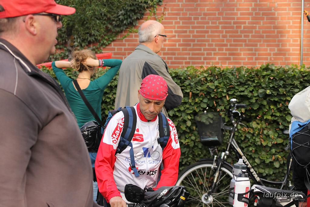 Sassenberger Triathlon  - CheckIn 2011 - 37