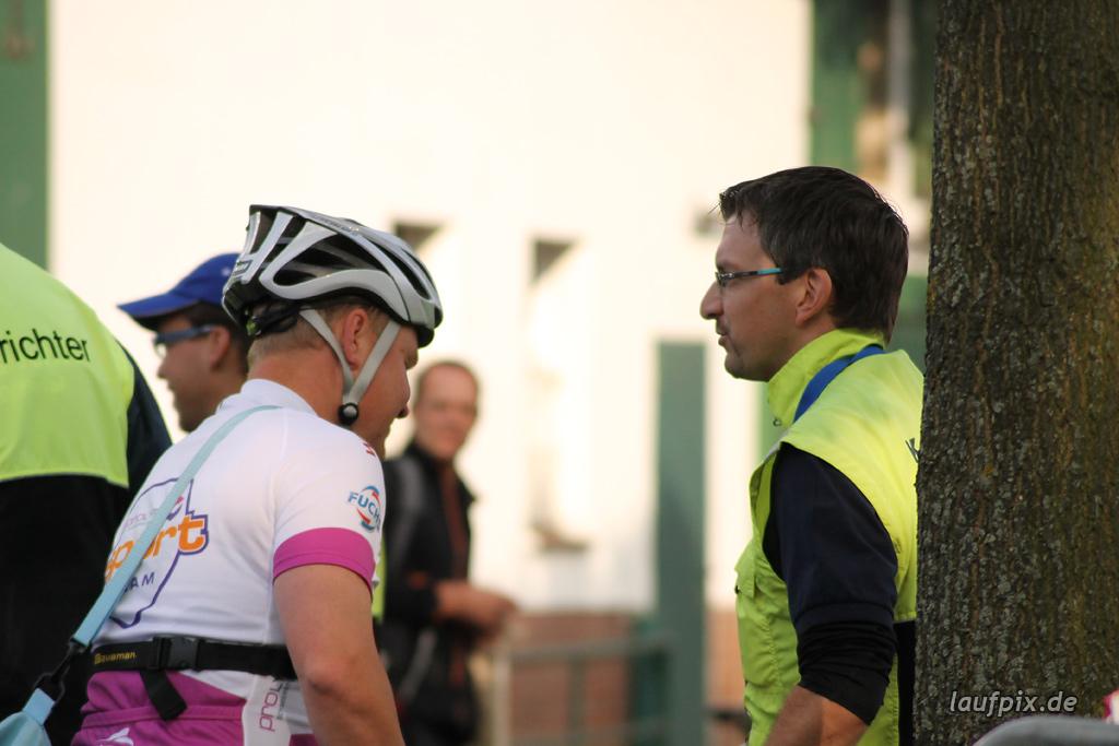 Sassenberger Triathlon  - CheckIn 2011 - 40