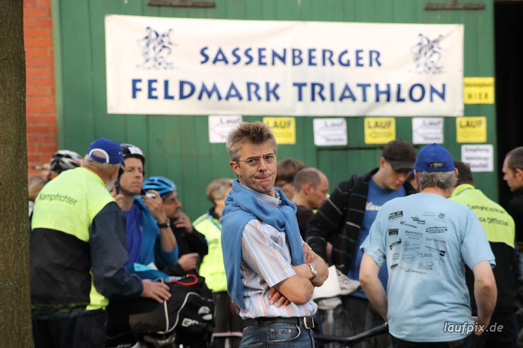 Sassenberger Triathlon  - CheckIn 2011 - 54