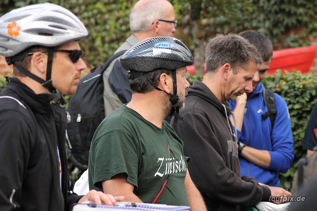 Sassenberger Triathlon  - CheckIn 2011 - 58