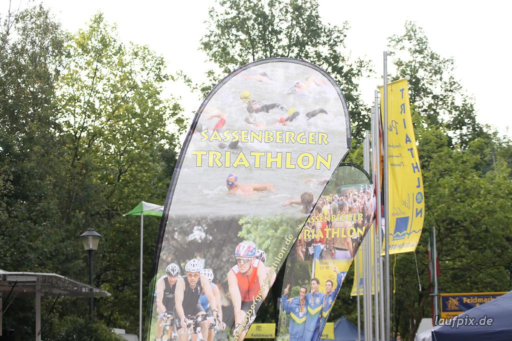 Sassenberger Triathlon  - CheckIn 2011 - 60